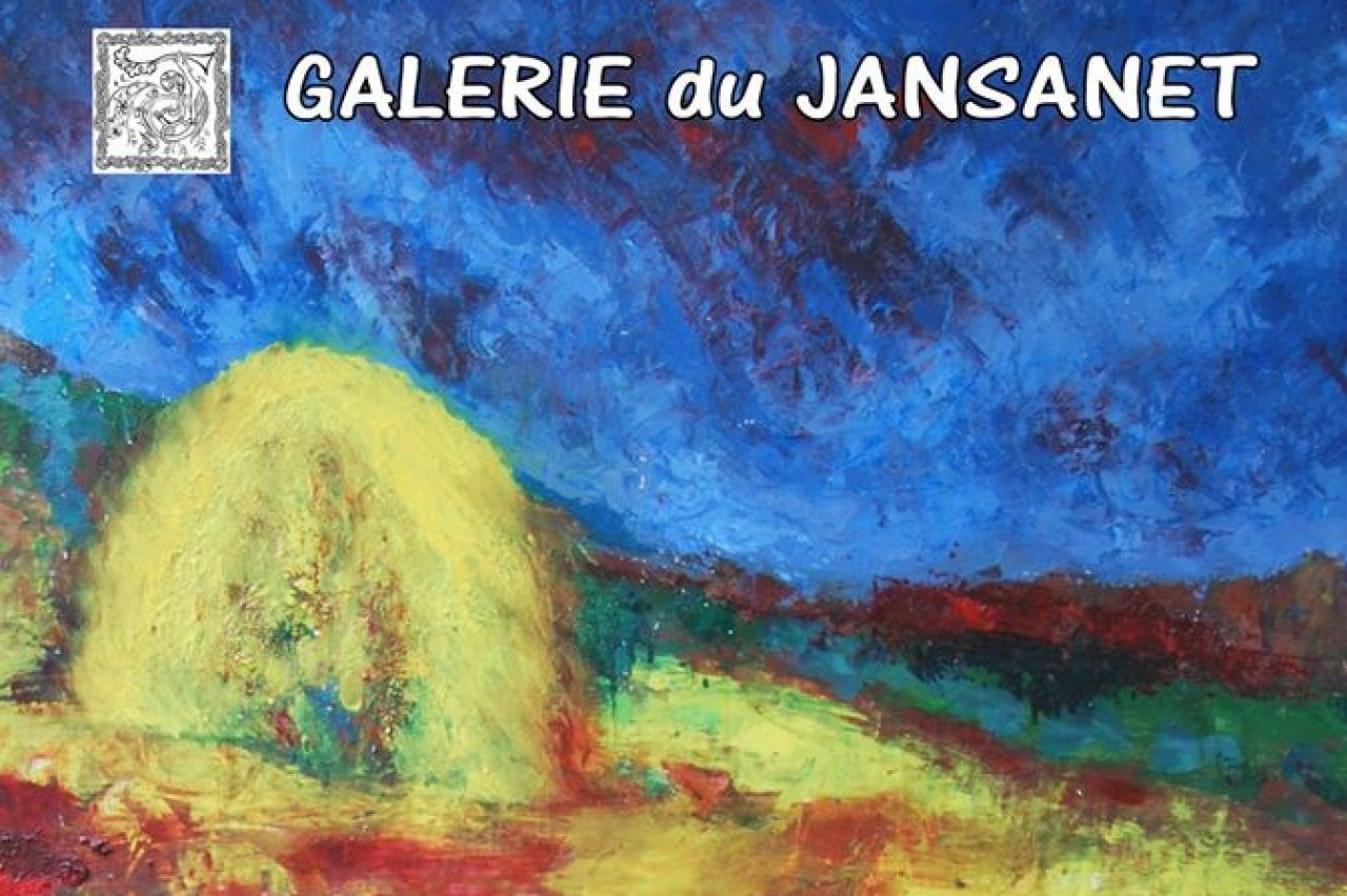 Troyes : EXPOSITION JEAN REVOL