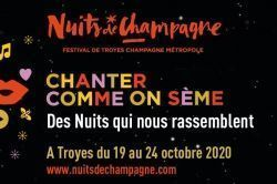 Troyes : Chantons pour Octobre Rose