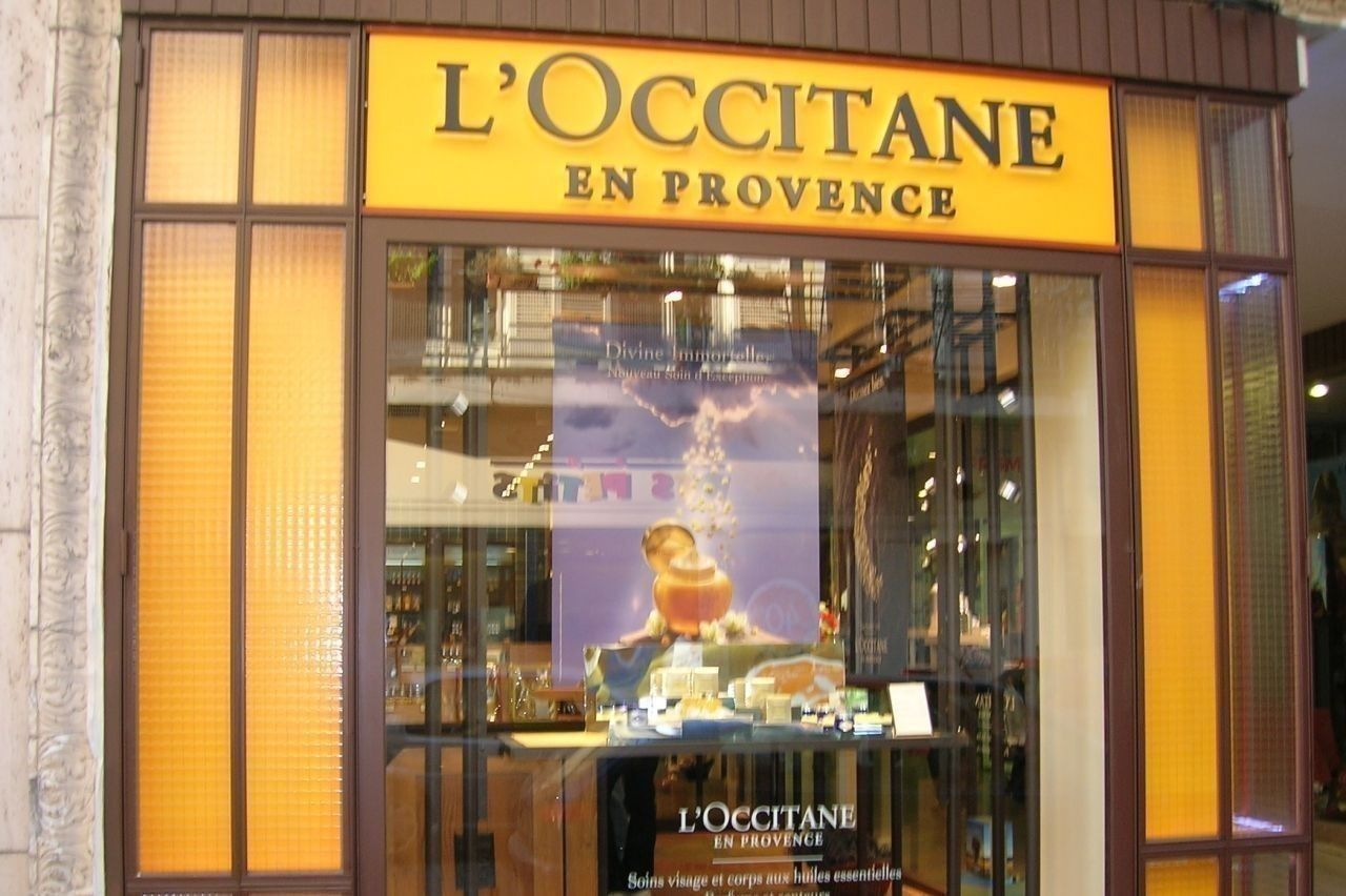 L'OCCITANE - CLICK & COLLECT
