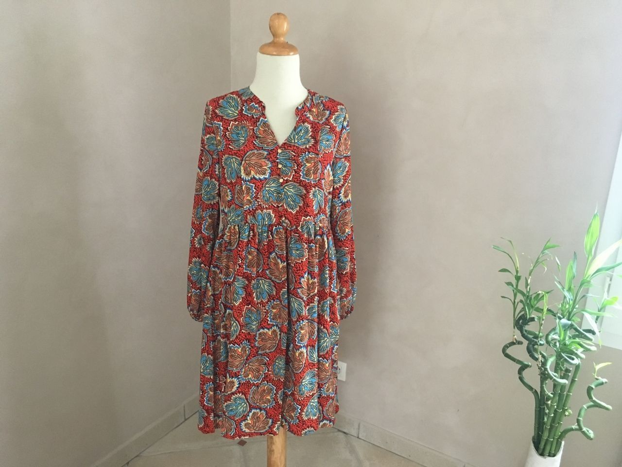 TEVA BOUTIQUE - Robe