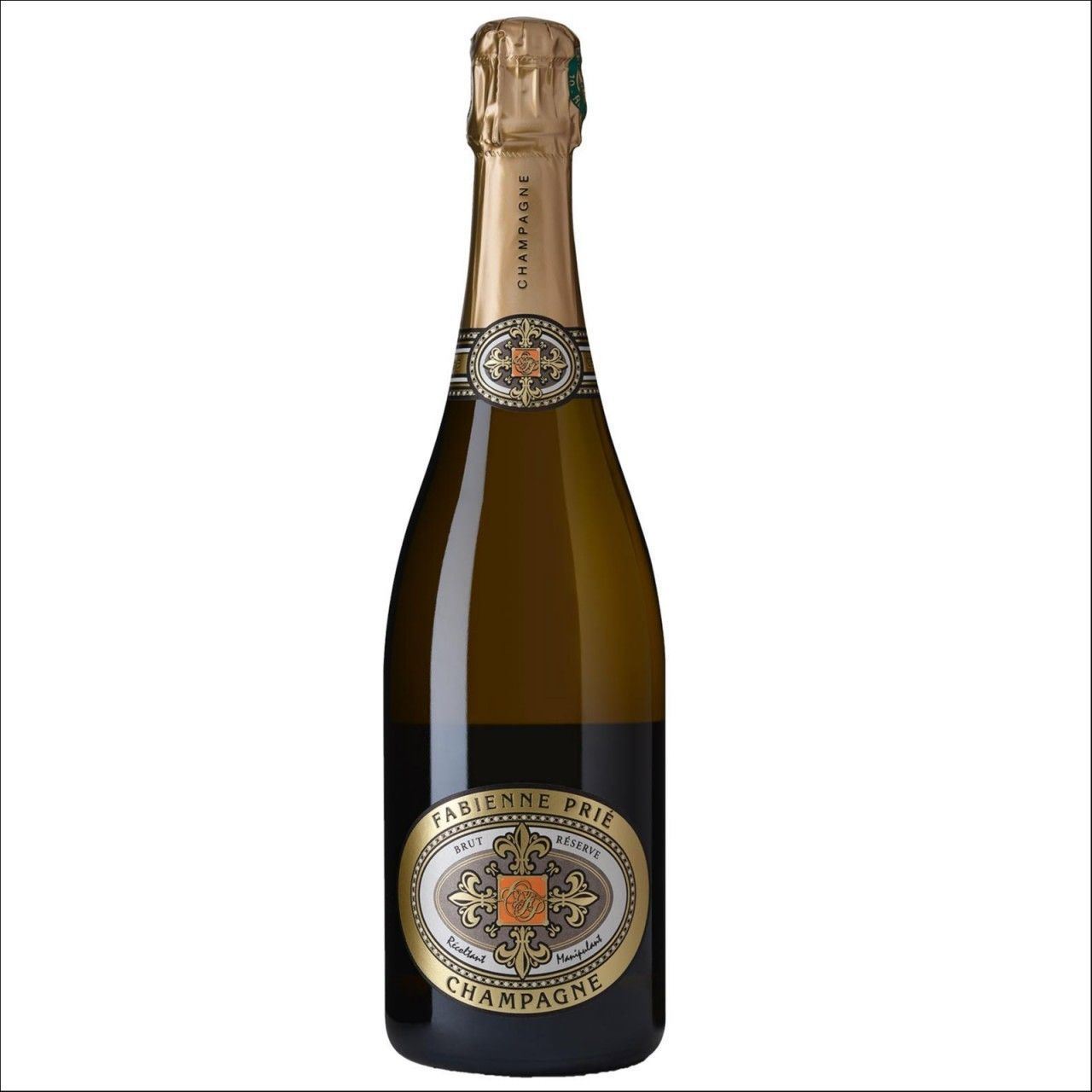 CHRYSOBULLE BY PRIE - CHAMPAGNE - Brut réserve