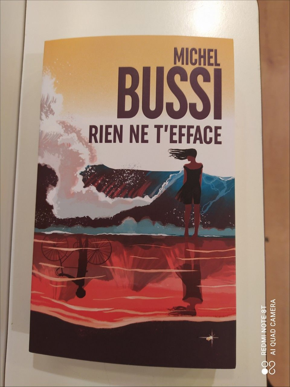 France Loisirs - Michel Bussi