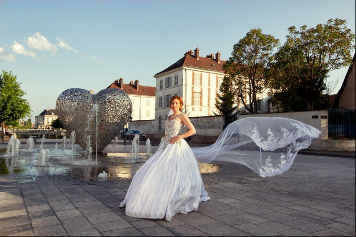 Luc Hourriez Photographe - Reportage photo mariage 6h