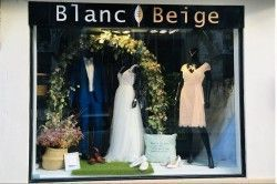BLANC BEIGE -  Mode  Troyes