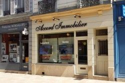 ACCORD IMMOBILIER - Immobilier Troyes