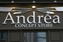 ANDREA CONCEPT STORE - Mode  Troyes