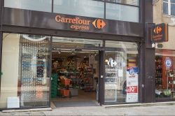 CARREFOUR EXPRESS - Alimentation / Gourmandises  Troyes