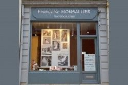 MONSALLIER Françoise Photographe - Optique / Photo / Audition Troyes