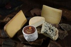 FROMAGERIE JULIEN POUILLOT - Alimentation / Gourmandises  Troyes