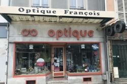 OPTIQUE FRANCOIS - Optique / Photo / Audition Troyes
