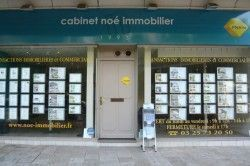 Cabinet Noé Immobilier - Immobilier Troyes
