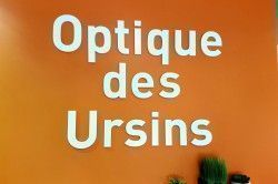OPTIQUE DES URSINS - Optique / Photo / Audition Troyes
